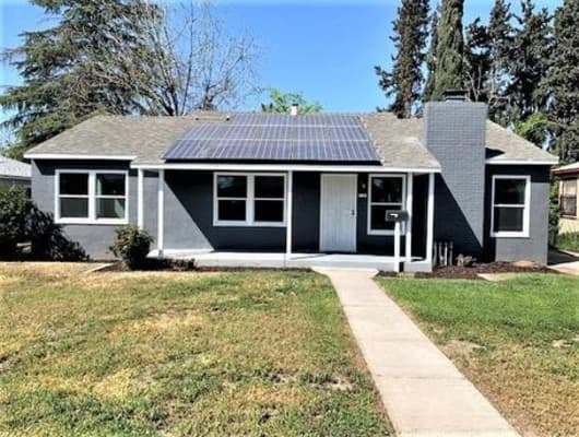 1145 East Cornell Avenue, Fresno, CA, 93704