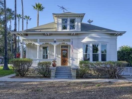 11975 West Telegraph Road, Ventura County, CA, 93060