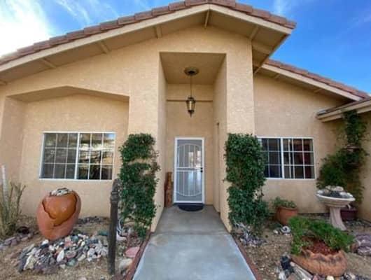 7444 Del Monte Avenue, Yucca Valley, CA, 92284