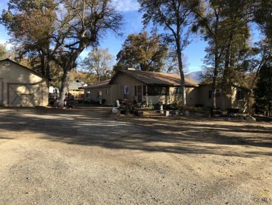 10846 Highway 155, Kern County, CA, 93226