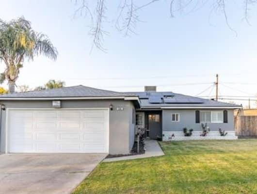 3863 E Pico Ave, Fresno, CA, 93726