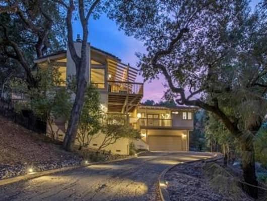 17421 Holiday Drive, Santa Clara County, CA, 95037