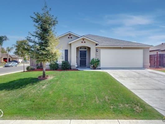 6801 Doncaster Avenue, Bakersfield, CA, 93307