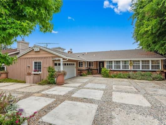 15445 Camarillo Street, Los Angeles, CA, 91403