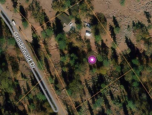 16810 Grindelwald Drive, Kern County, CA, 93561
