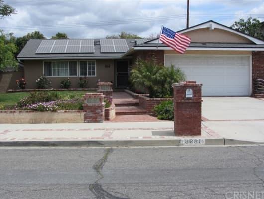 3231 Wilmot St, Simi Valley, CA, 93063