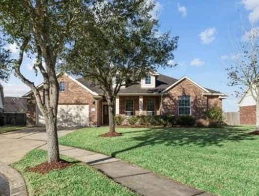 5506 Willowpeak Ct, Brazoria County, TX, 77583