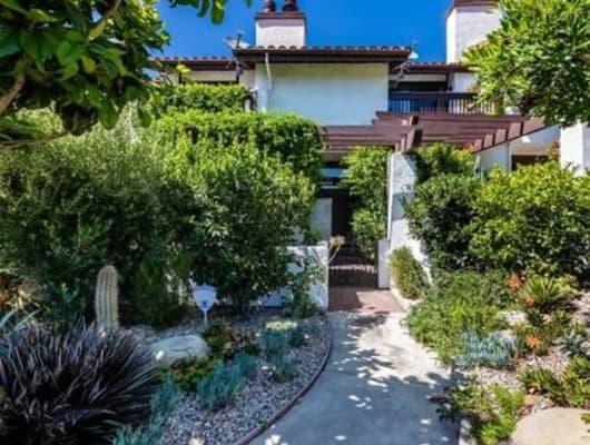 1814 Palisades Drive, Los Angeles, CA, 90272