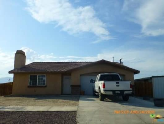 2441 Shore Life Avenue, Salton City, CA, 92275