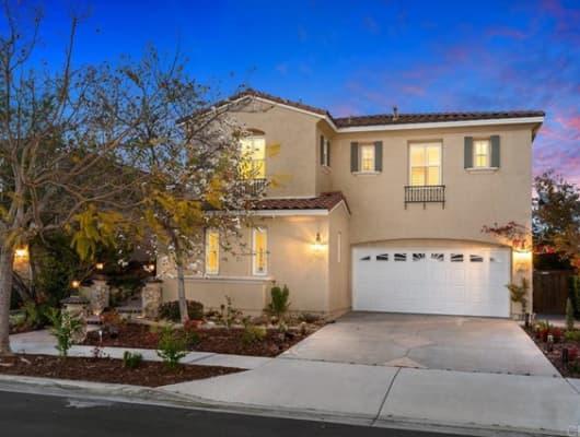 12865 Starwood Ln, San Diego, CA, 92131