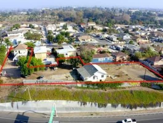 3448 K Street, San Diego, CA, 92102