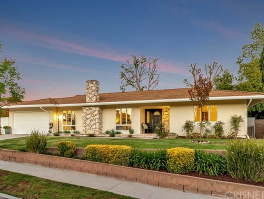 1059 Greenfield Street, Thousand Oaks, CA, 91360