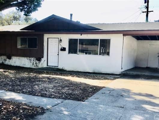 1617 Huasna Drive, San Luis Obispo, CA, 93405