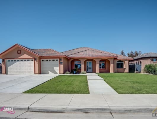 12518 Reina Rd, Bakersfield, CA, 93312