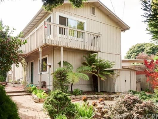 1095 Las Tunas Street, Morro Bay, CA, 93442