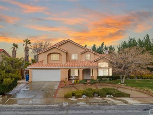 39476 Beacon Lane, Palmdale, CA, 93551