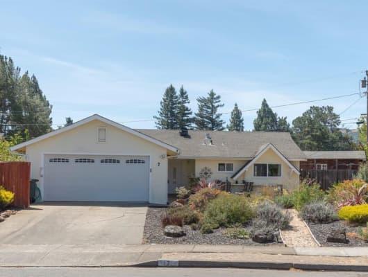 7 Ruben Court, Novato, CA, 94947