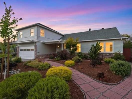 1608 Mcdonald Way, Burlingame, CA, 94010