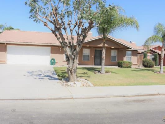 1412 Badger Pass Ave, Bakersfield, CA, 93307