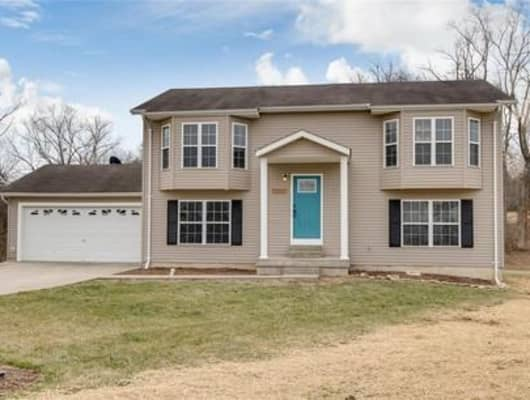 1035 Wrigley Circle, Warrenton, MO, 63383