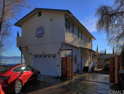 3810 Lakeshore Blvd, North Lakeport, CA, 95453