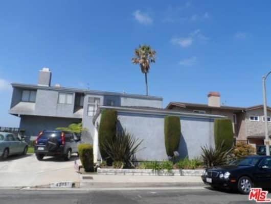 4283 Don Carlos Drive, Los Angeles, CA, 90008