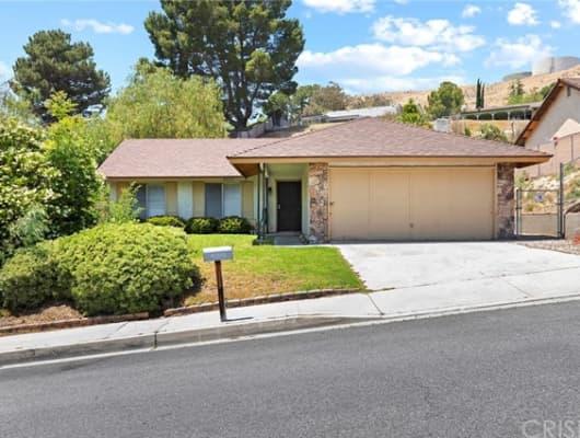 28535 Winterdale Drive, Santa Clarita, CA, 91387