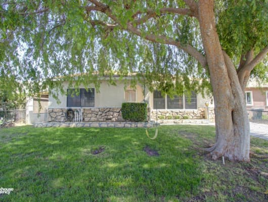 401 South Bliss Street, Bakersfield, CA, 93307
