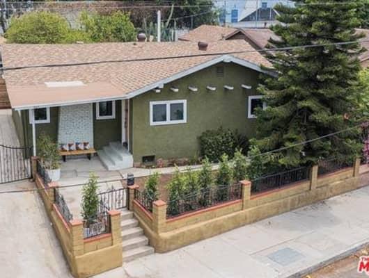 1127 Cypress Avenue, Los Angeles, CA, 90065