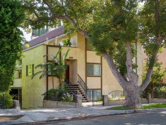 5/432 South Oak Knoll Avenue, Pasadena, CA, 91101