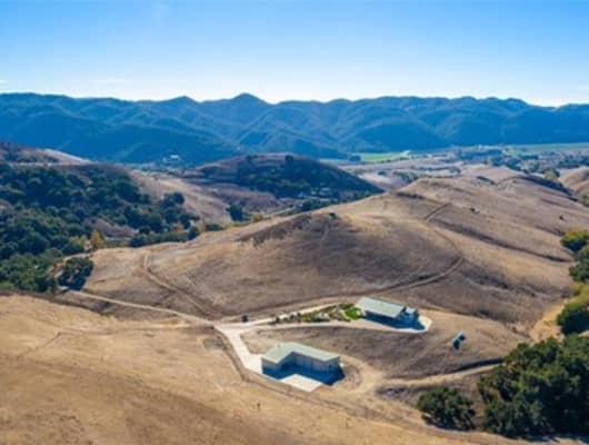 3660 Santa Domingo Road, San Luis Obispo County, CA, 93420