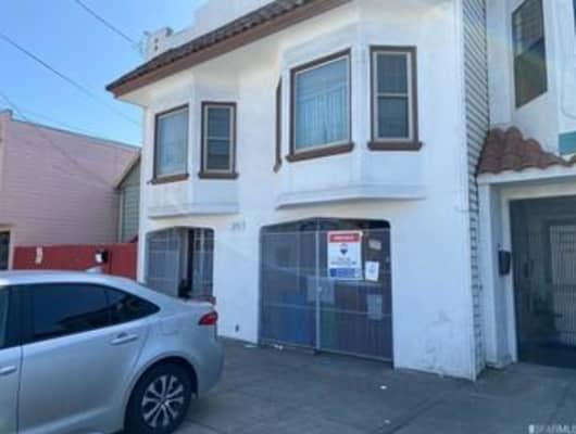 1255 Hollister Avenue, San Francisco, CA, 94124