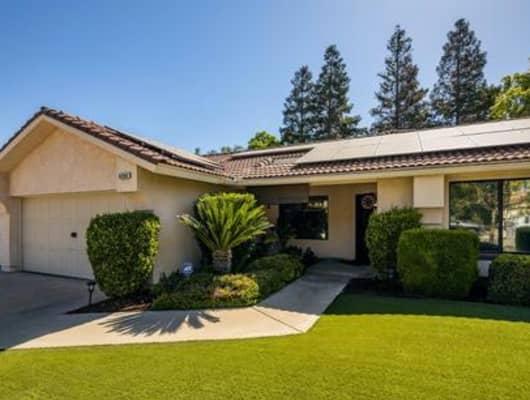 6240 North Gilroy Avenue, Fresno, CA, 93722