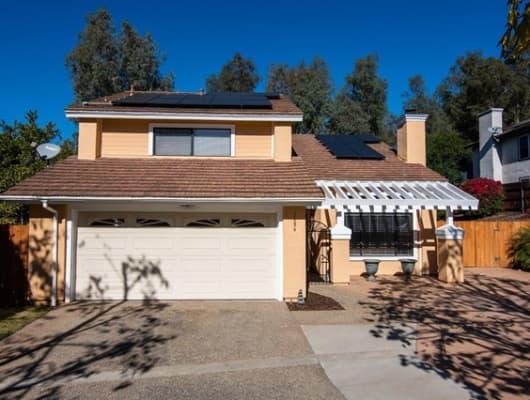 1686 Sheridan Avenue, Escondido, CA, 92027