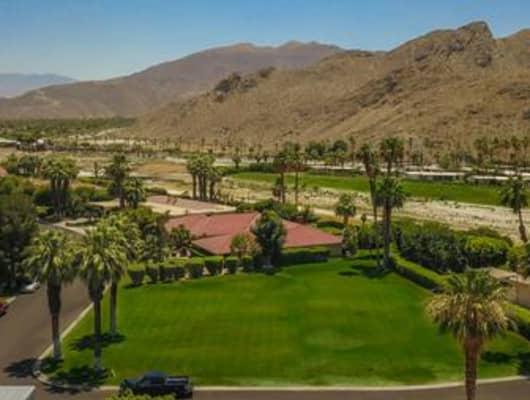W Thunderbird Terrace, Rancho Mirage, CA, 92270