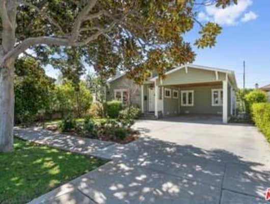 2683 Greenfield Avenue, Los Angeles, CA, 90064