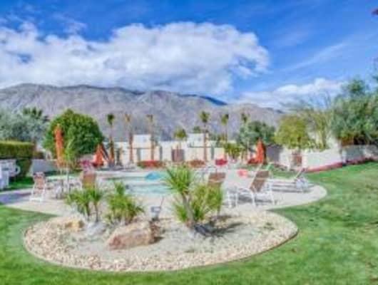 1108 E Casa Verde Way, Palm Springs, CA, 92262