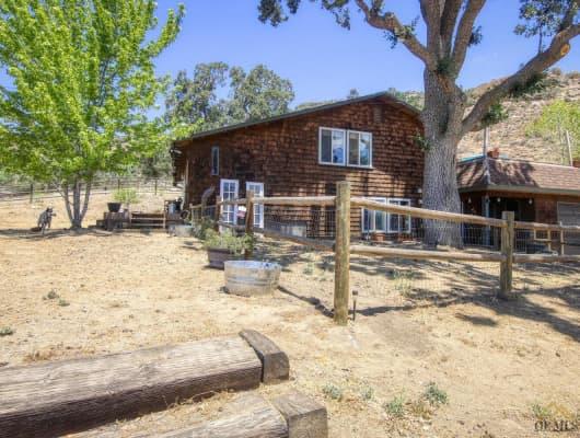 23840 Coyote Ct, Bear Valley Springs, CA, 93561