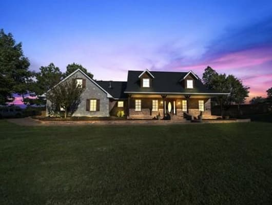 18405 South 4190 Road, Rogers County, OK, 74017