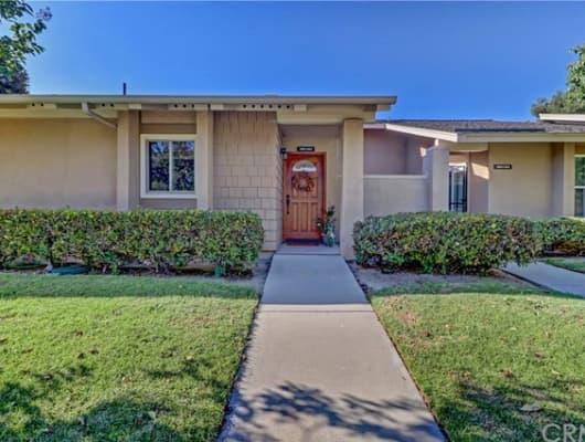 524-D/8856 Sutter Circle, Huntington Beach, CA, 92646