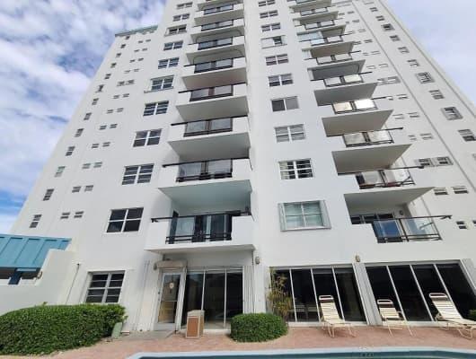 1108/1500 South Ocean Boulevard, Lauderdale-by-the-Sea, FL, 33062