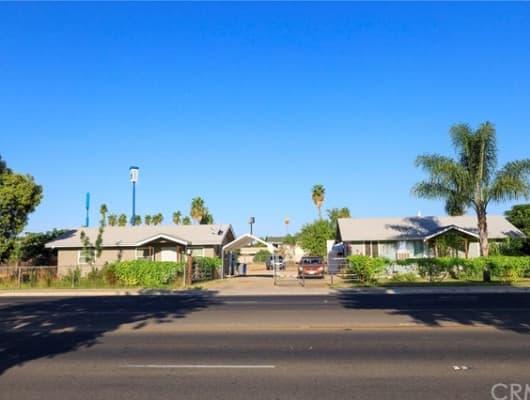 47 North Parsons Avenue, Merced, CA, 95341
