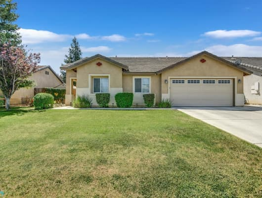 11503 Pacific Breeze Ave, Bakersfield, CA, 93312