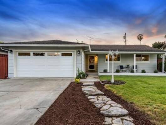 3687 Cefalu Dr, San Jose, CA, 95124