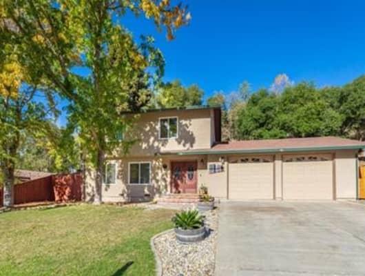 116 Parkview Ln, Napa County, CA, 94558