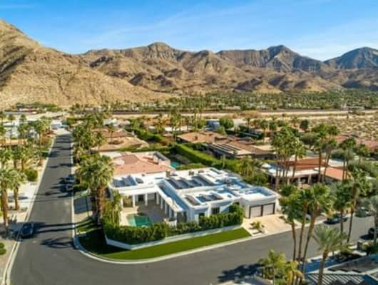 1035 Andreas Palms Dr, Palm Springs, CA, 92264