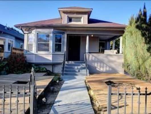 455 Hull Avenue, San Jose, CA, 95125