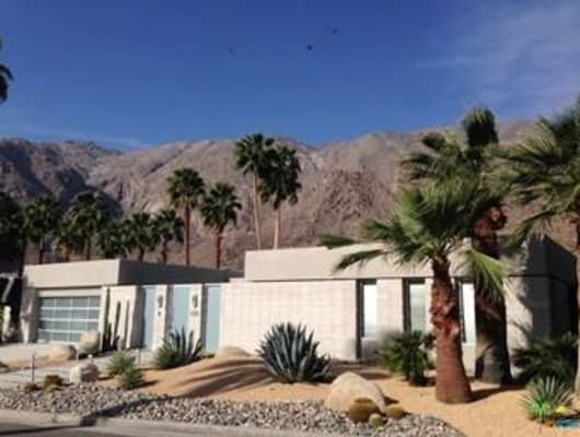 1175 Los Robles Drive, Palm Springs, CA, 92262