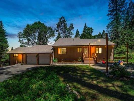 19230 Redneck Ridge Rd, Twain Harte, CA, 95383