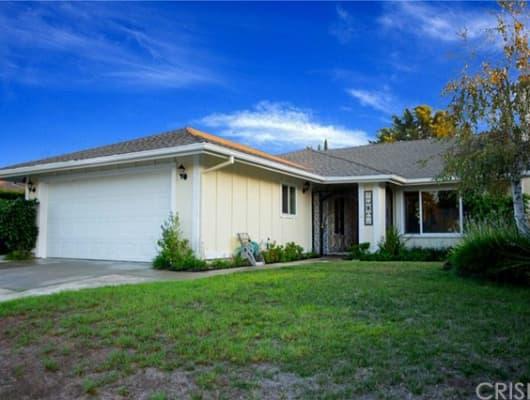 1600 Amador Lane, Thousand Oaks, CA, 91320